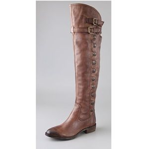 e249388d830e Sam Edelman · Sam Edelman Pierce Over the Knee Boot.  65  300